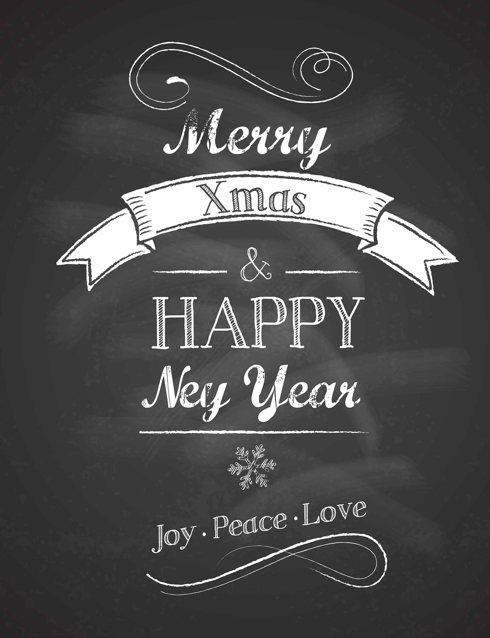 chalkboard happy new year background photography backdrop shop backdrop