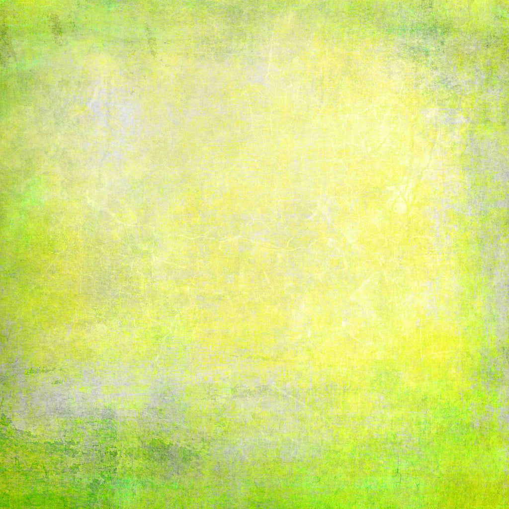 Champagne Yellow With Yellow Green In Edges Abstract Photography Backdrop - Shop Backdrop
