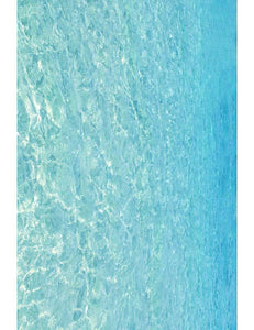 Clear Sea Water Parkling Summer Photography Backdrop F-2605 - Shop Backdrop