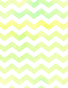 Colorful Chevron Backdrop For Holiday Photography - Shop Backdrop