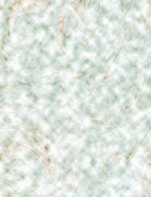 Cyan And White With Yellow Lines Texture Marble Backdrop - Shop Backdrop