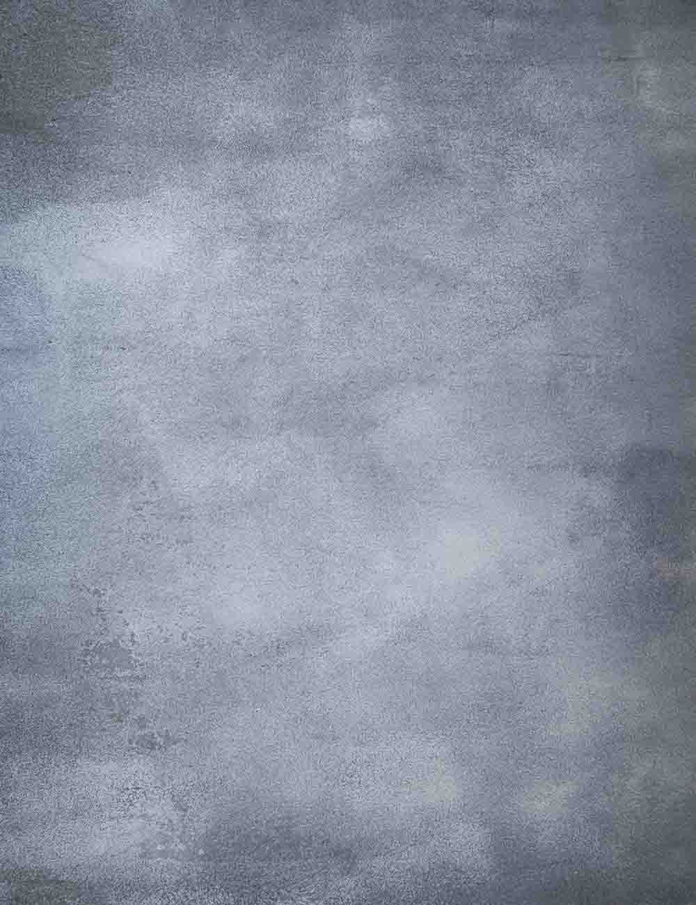 Dark Gray Abstract Printed Old Master Backdrop For Studio Photography - Shop Backdrop