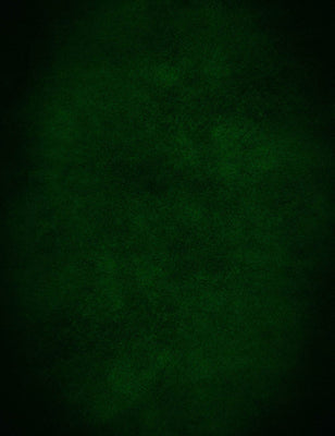 Dark Green Abstract Backdrop For Photography J-0663