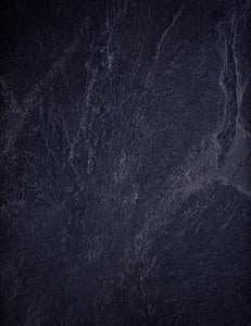 Dark Grey Black Slate Mable Texture Photography Backdrop  J-0305