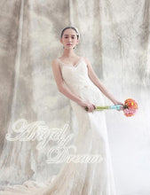 DM-064-Ivory Handed Printed Muslin Photograpy Backdrop - Shop Backdrop