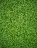 Green Soccer Field Lawn Photography Backdrop