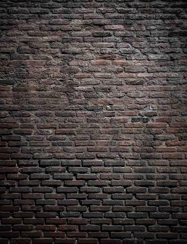 Grunge Dark Red Brick Texture Photography Backdrop J 0256 From