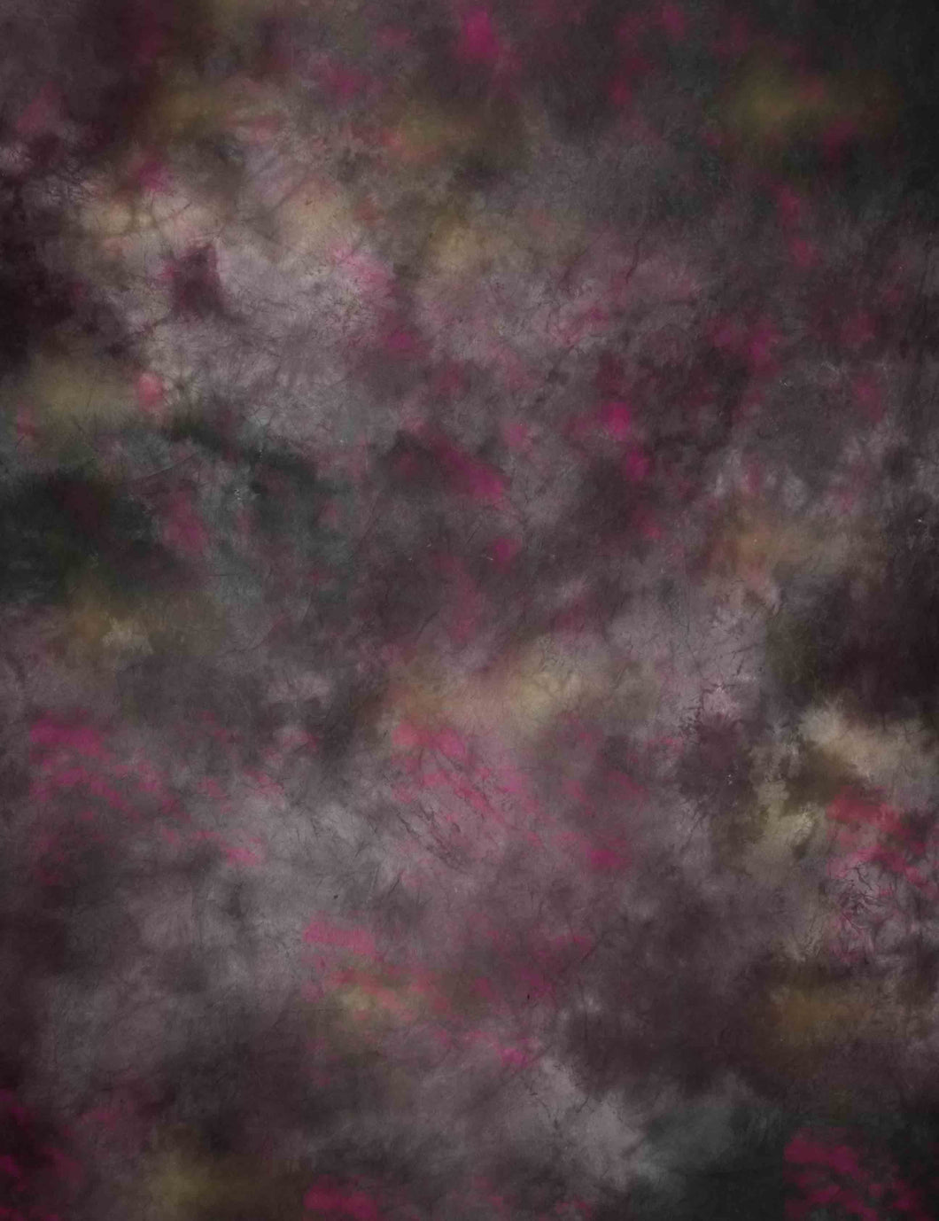 Grunge Old Master Printed Dark Red Backdrop For Photography - Shop Backdrop