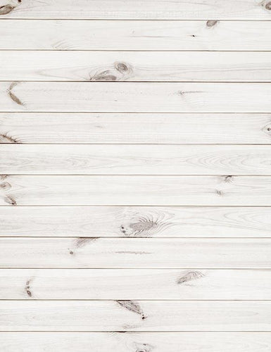 Ivory Wood Floor Mat Texture Backdrop For Photography lv-213
