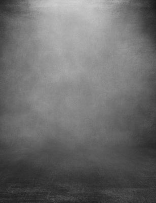 Light Gray Abstract With Black In Bottom Oliphat Backdrop For Studio Photo