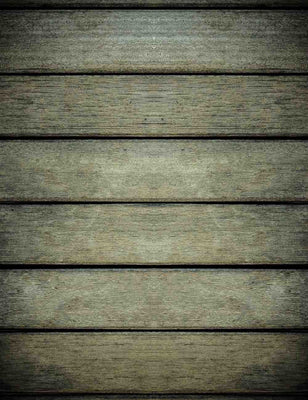 Light Olive Green Senior Wood Floor Texture Photography Backdrop
