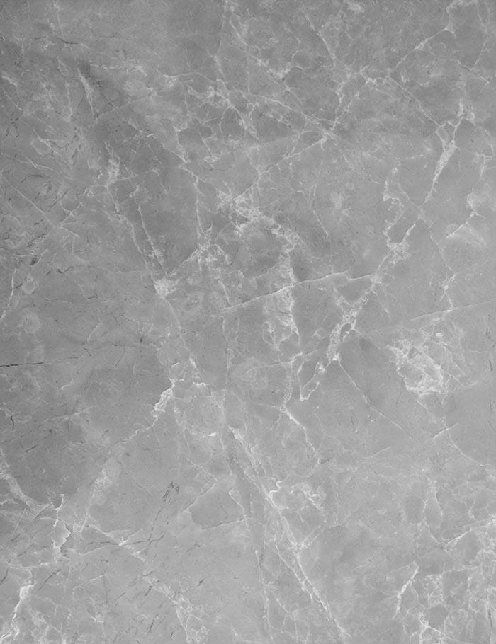 Light Slate Gray Marble Texture Backdrop For Photography J-0074