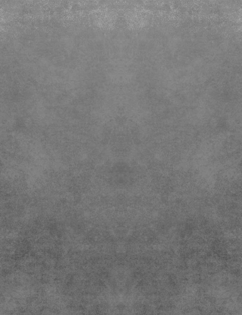 Light Slate Gray Old Master Grunge Photography Backdrop Q-0570
