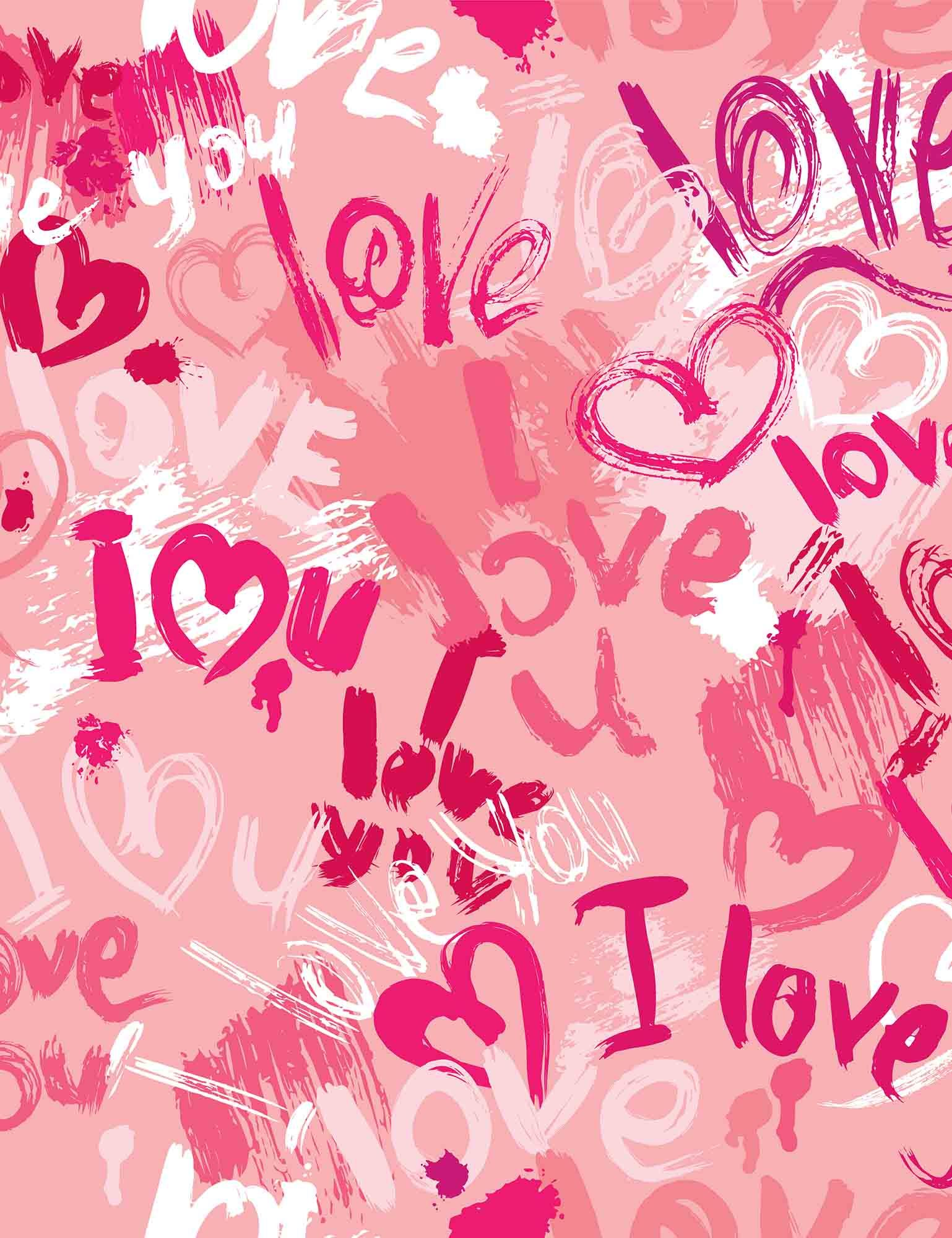 love printed background for valentines day backdrop shopbackdrop