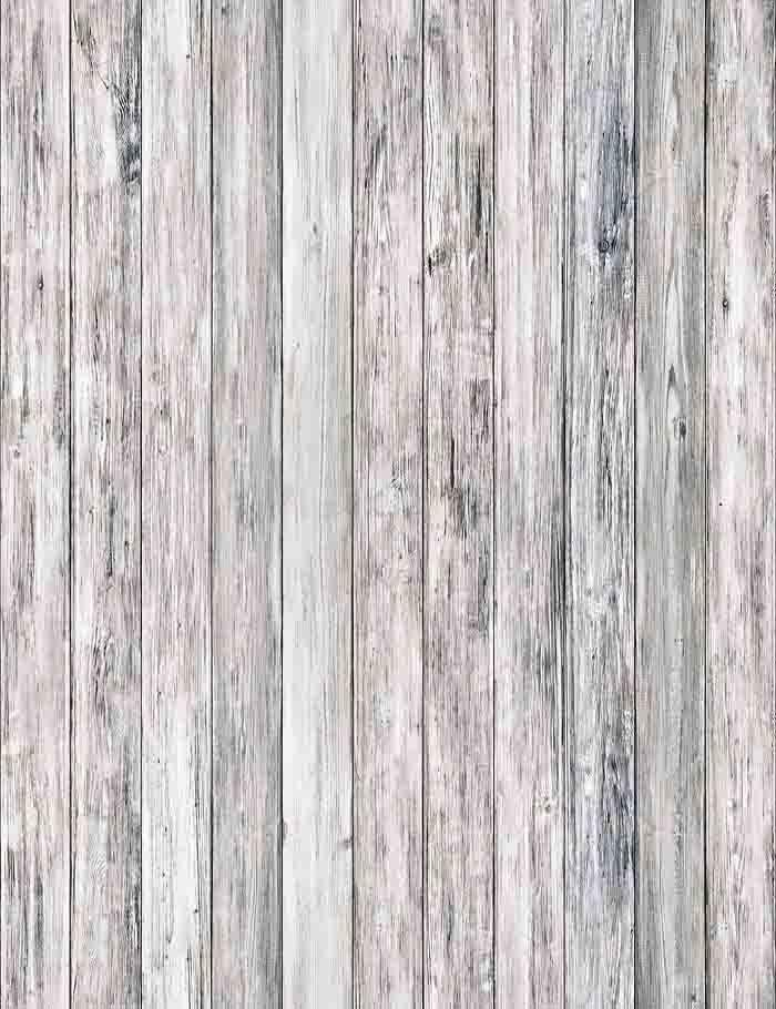 Moldy Wooden Planet Floor Mat Photography Backdrop J-0247