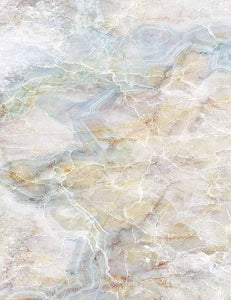 Natural Marble With Cracks Texture Photography Backdrop  J-0078