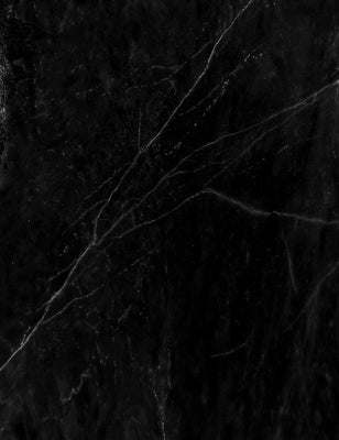 Nature Black Marble Texture Photography Backdrop  J-0298