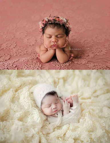 Newborn Photo Blanket Props X-0008