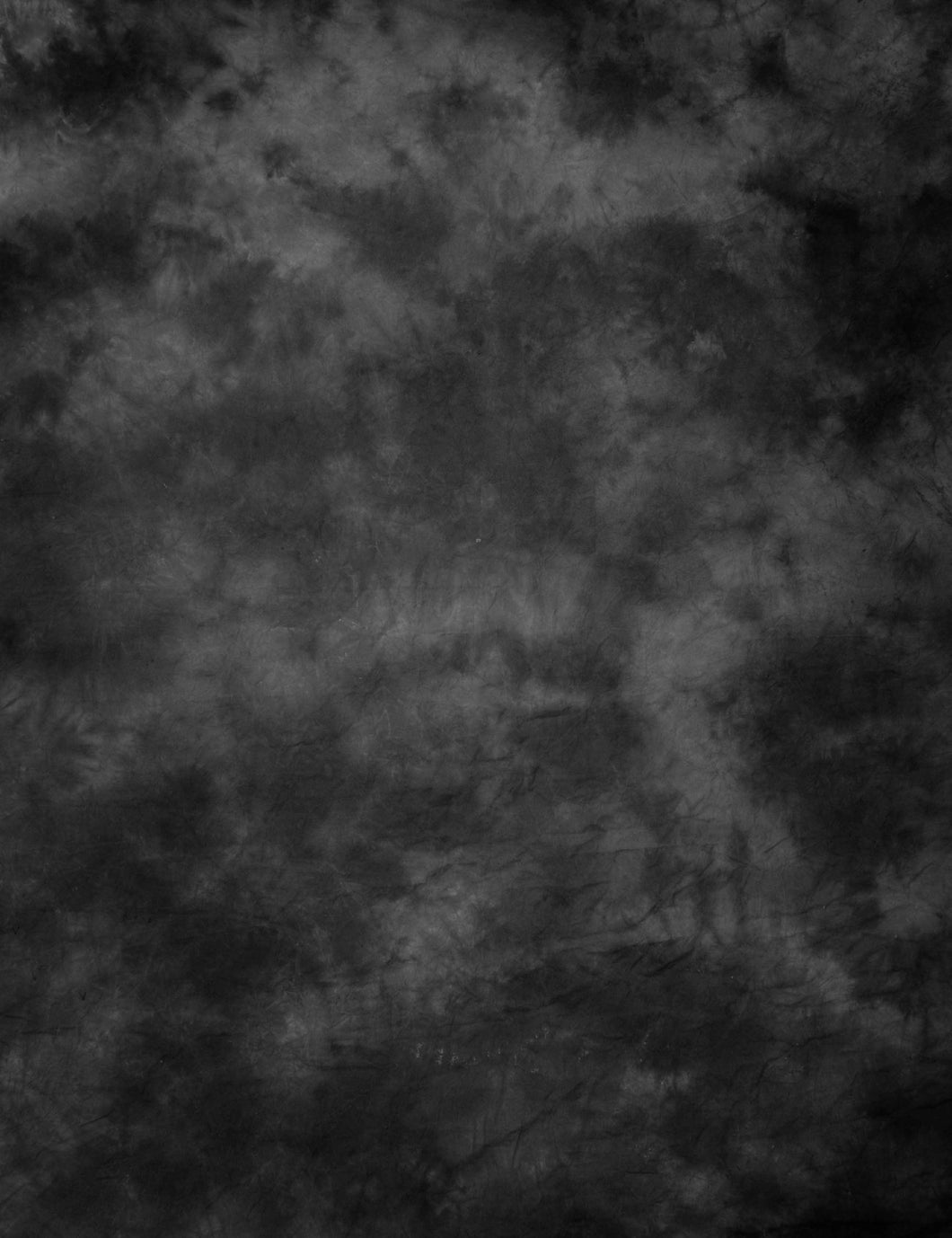 Old Master Black Texture With Little White Gray Backdrop