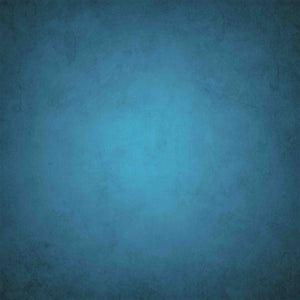 Old Master Deep Saxe Blue Middle light Backdrop For Photography a