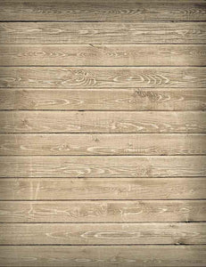 Old Vintage Wooden Wall Texture Or Floor Mat Photography Backdrop J-0350