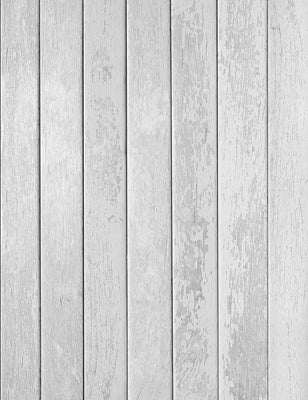 Old White Printed Wood Floor Texture Backdrop For Photography