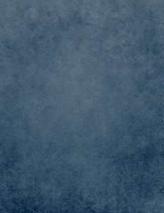Pale Denim Grunge Abstract Photography Backdrop