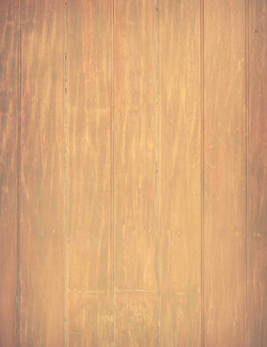 Pale Orange Wooden Floor Background For Photography Backdrop