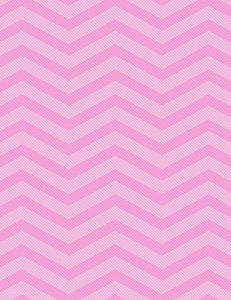 Panited Pink Chevrons Backdrop  For Baby Photography