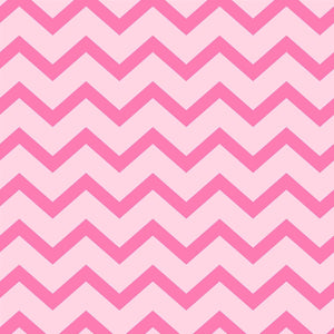 Pattern Red And Pink Chevron Backdrop For Photography