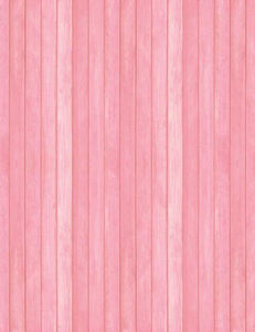 Pink Snarrow Wooded Floor Match Backdrop For Photography Floor-828