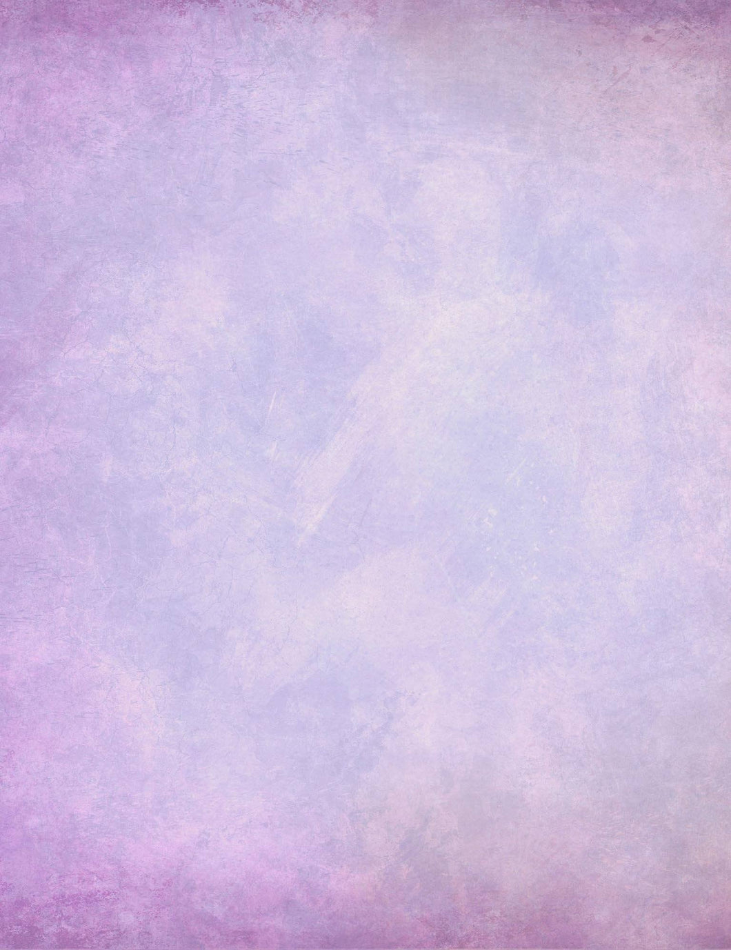 Printed Old Master Lighter Pink Purple In Center Texture Photography Backdrop
