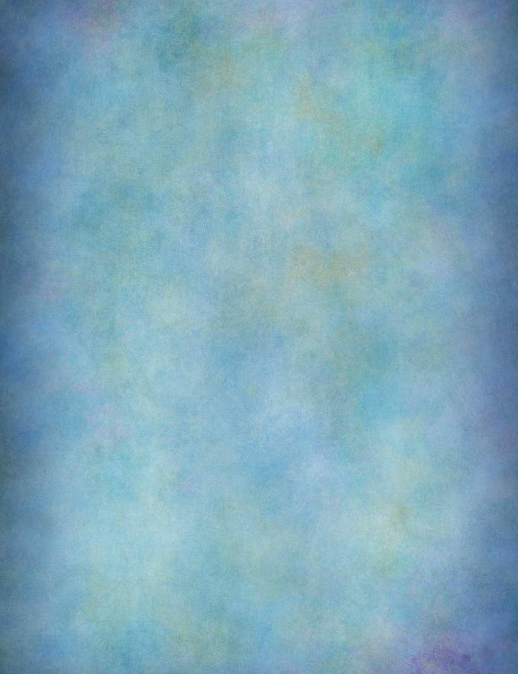 Printed Old Master Pale Blue With Little Yellow Backdrop For Photography -Shop Backdrop