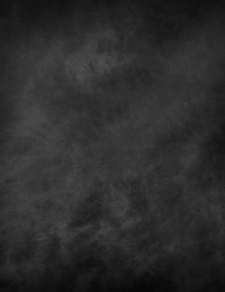 Printed Old Master Warm Black Abstract Oliphant Backdrop For Photo Studio