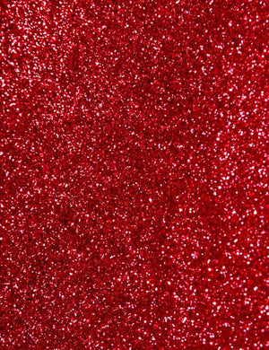 Printed Red Sparkle Photography Backdrop For Holiday J-0451