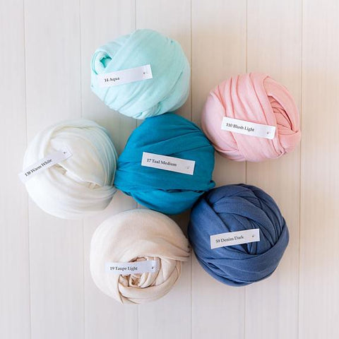 Pure Color Newborn Wraps Photo Props Multiple Colors Available - Shop Backdrop