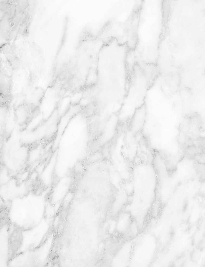 Retro White Smoke Marble With Gray Texture Floor Photography Backdrop - Shop Backdrop