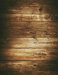 Senior Brown Wood Floor Texture Backdrop For Photography