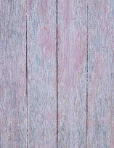 Senior Pearl Pink Wood Floor Backdrop For Photography