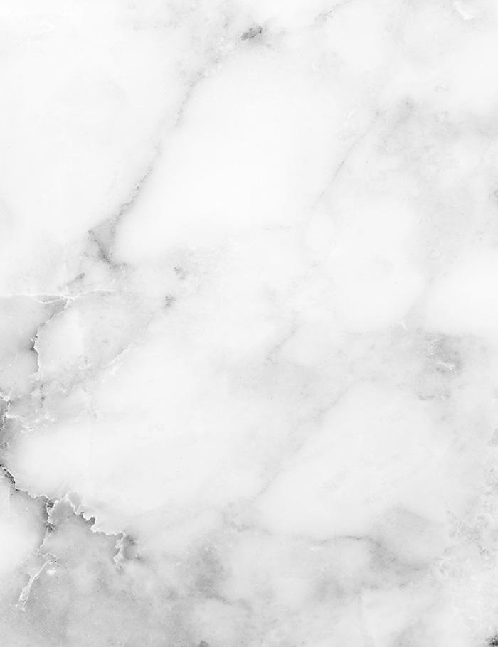 Smoke White Slate Marble Patterned Texture Photography Backdrop J-0307