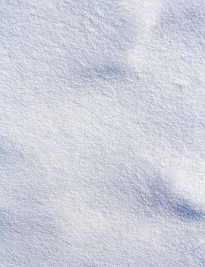 Smoke White Snow Floor Mat For Winter Photography Backdrop J-0290
