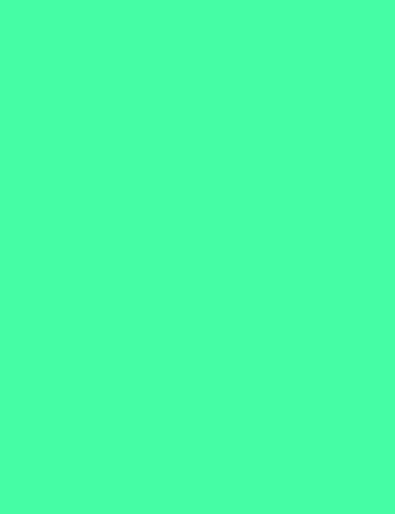 Turquoise Green Solid Fabric Photography Backdrop