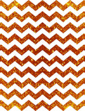 White And Gold Sparkle Chevron Patterns Photography Backdrop