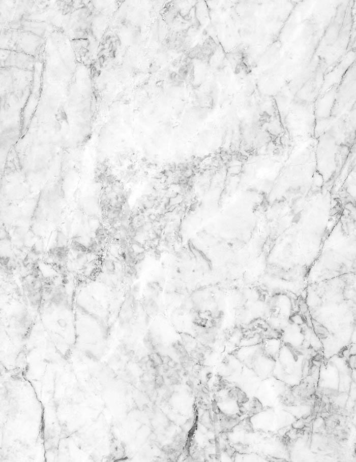 White Smoke Marble Withe Natural Texture Photography Backdrop J-0532