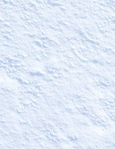 White Snow Floor Mat Photography Backdrop J-0279