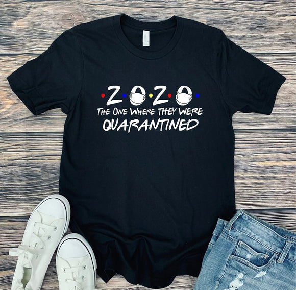 2020 tee (more colors and Hoodie! available)