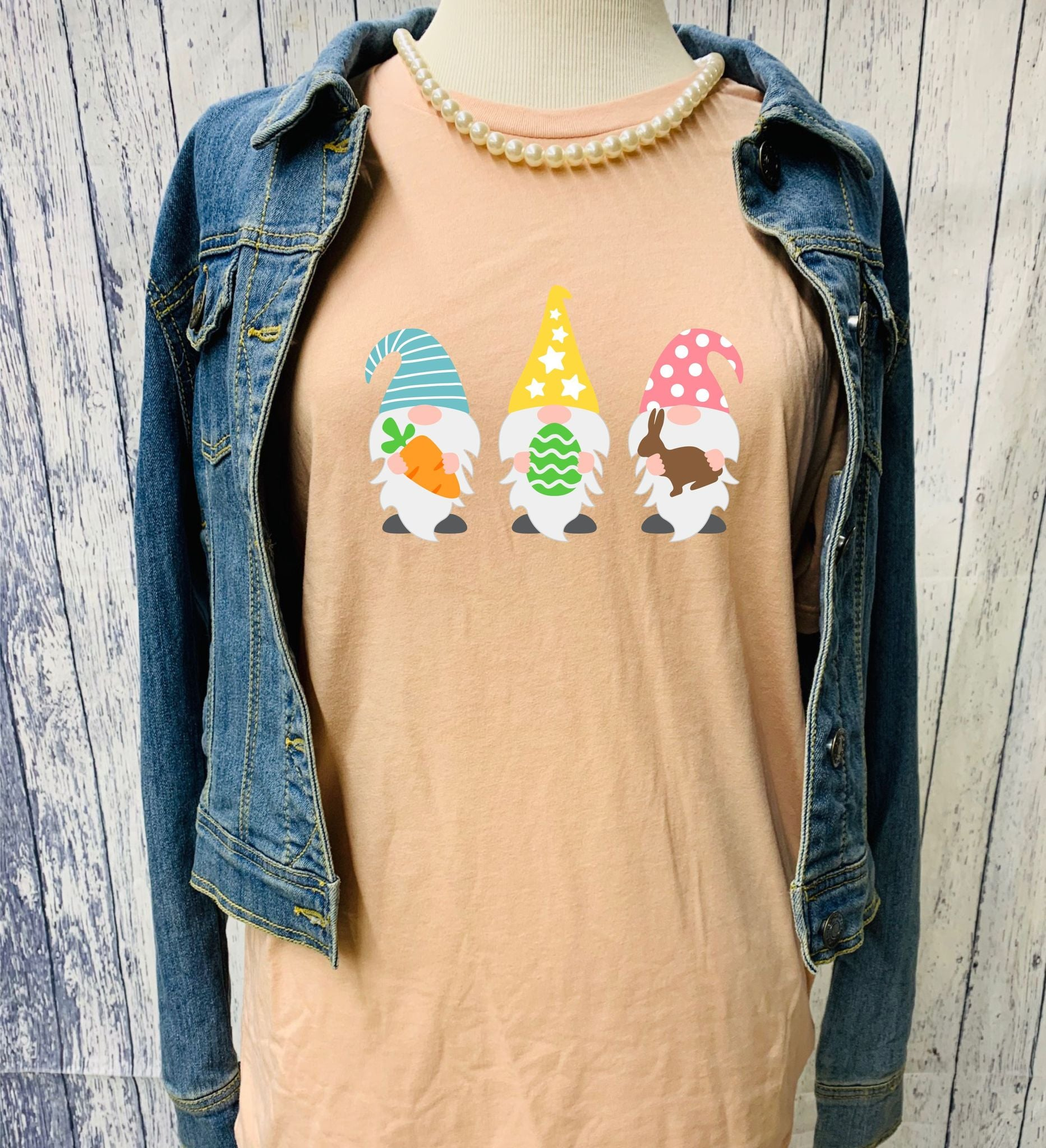EASTER gnomes (other colors and kids sizes!)
