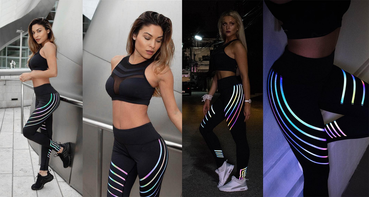 920c76f2209a6 The Luma™ Leggings are perfect for anything: dancing, music festivals,  raves, parties, workouts, running, yoga, or even as everyday pants that'll  make you ...