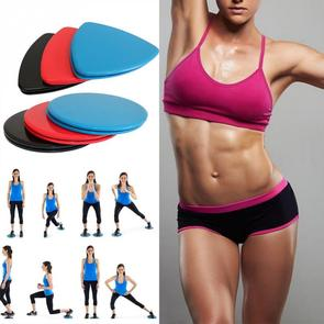 Fitness Glide Training Disks