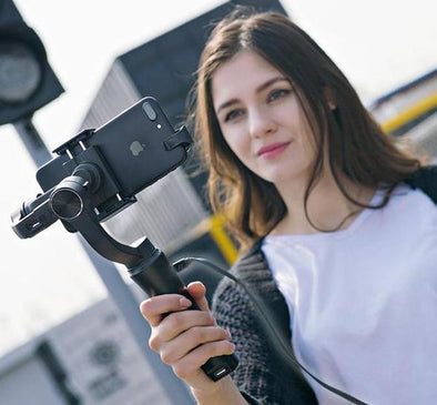 Ultimate Smartphone Gimbal Stabilizer